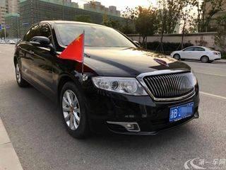 红旗H7 1.8T 自动 豪华型
