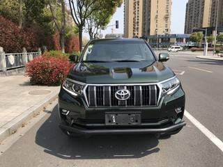 丰田3.5L 自动 VX