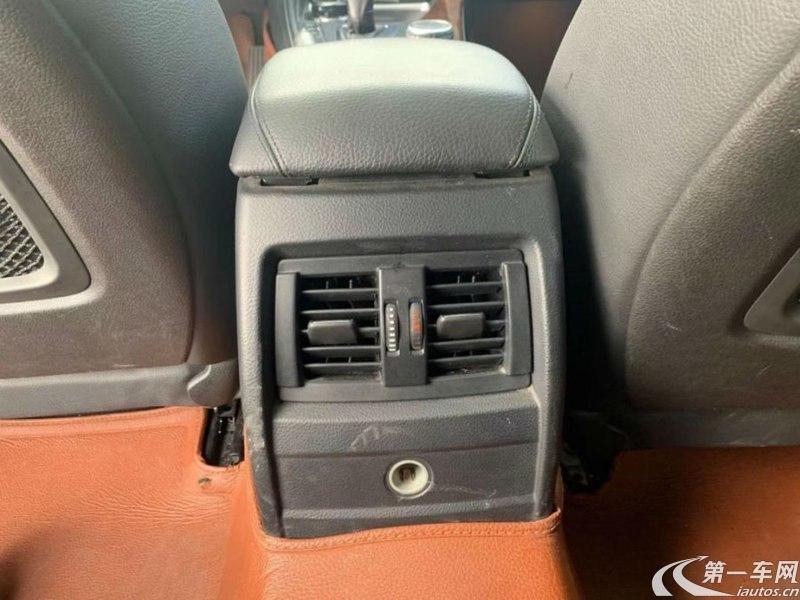 宝马3系 320i 2013款 2.0T 自动 汽油 运动设计套装 (国Ⅳ)