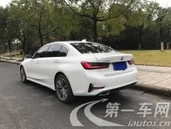 宝马3系 320Li 2018款 2.0T 自动 汽油 领先型M运动套装 (国Ⅴ)