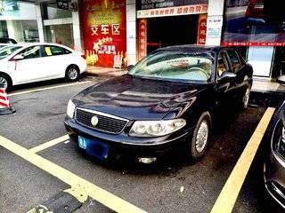 君威 2.5L GL豪华型