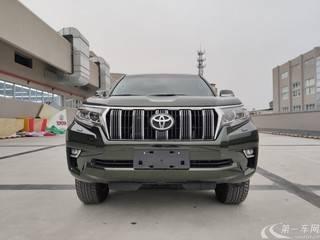 丰田3.5L 自动 VX-NAVI后挂备胎