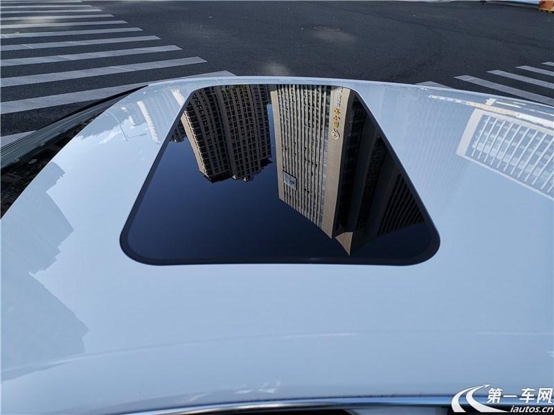 奥迪A4L 2013款 2.0T 自动 标准型 (国Ⅳ)