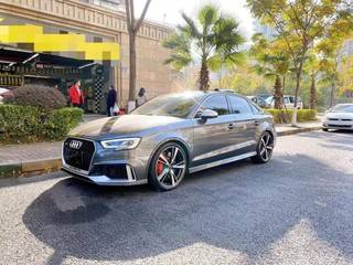 RS3 2.5T