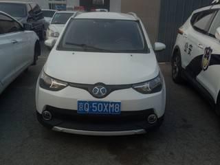 北京汽车新能源EC200 自动 灵秀版