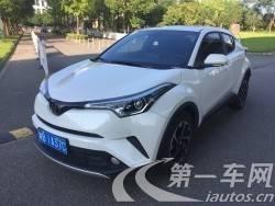 丰田RAV4 荣放 2.0L 自动 都市版