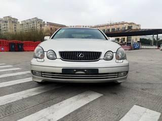 雷克萨斯GS 300
