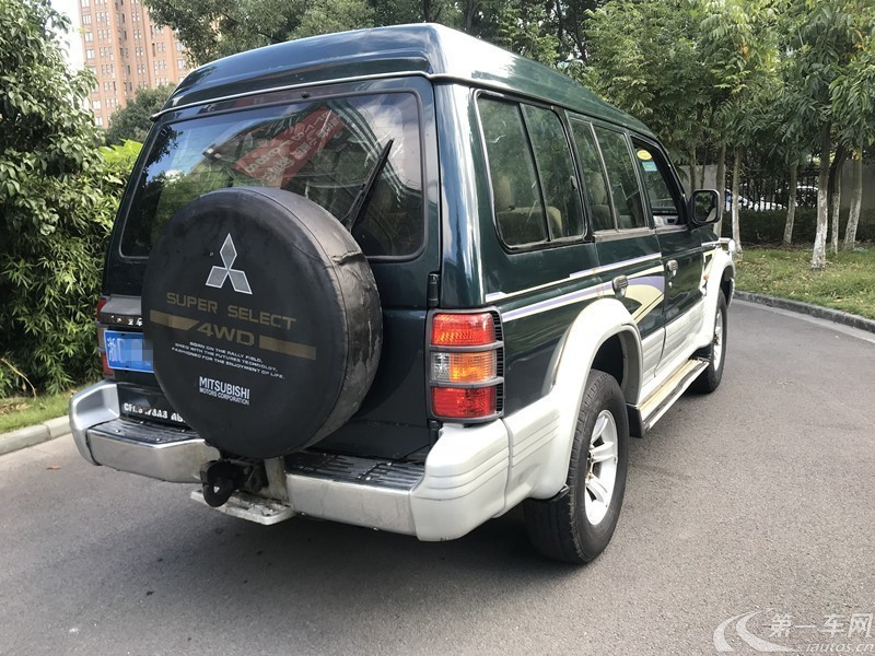 长丰黑金刚 2009款 2.2L 手动 四驱 标准型 (国Ⅳ)