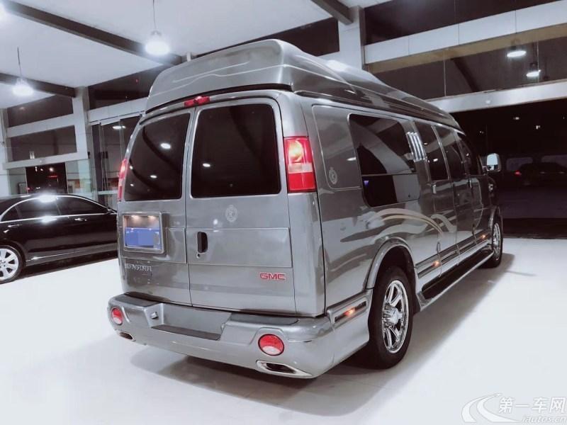 GMCSavana [进口] 2019款 6.0L 自动 6座 雅尊天逸版