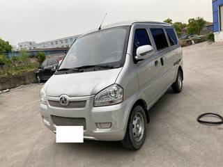 北京汽车威旺306 1.2L 手动 舒适型