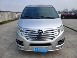 江淮瑞风M5 2.0T 手动 彩旅商务版