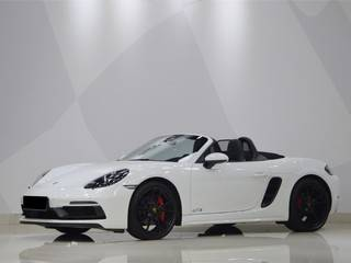 Boxster 2.5T GTS