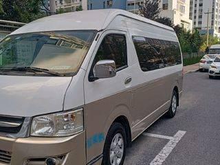 九龙A系列 2.8T 手动 基本型