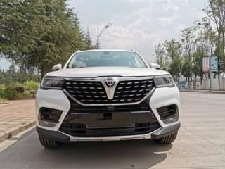 中华V7 1.6T 自动 豪华型