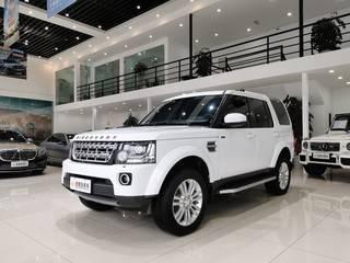 路虎发现 [进口] 2014款 3.0T 自动 四驱 汽油 HSE-Luxury (欧Ⅴ)