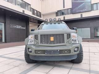乔治巴顿 6.8L 超级越野车