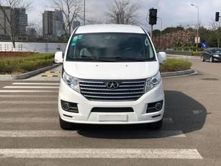 江淮瑞风M5 2.0T 自动 彩旅商务版