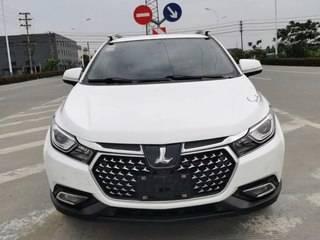 纳智捷U5 SUV 1.6L 自动 爵士版