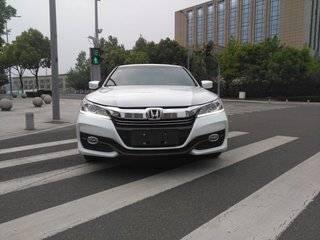 本田雅阁 2.4L 自动 舒适版