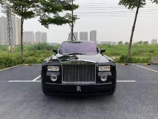 幻影 6.7L 双门轿跑