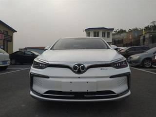 北京汽车R500 自动 智风版