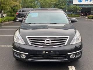 日产天籁 公爵 2.5L 自动 XV-VIP尊尚版