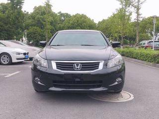 本田雅阁 2.0L 自动 标准型EX