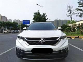 东风风神AX7 经典版 1.6T 自动 260T豪华型