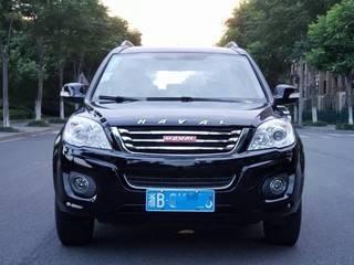 长城哈弗H6 2.4L 自动 升级版尊贵型