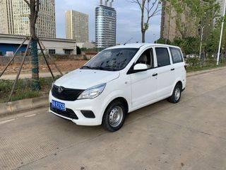 北京汽车威旺M30 PLUS 1.5L 手动 舒适型