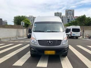 江淮星锐 2.7T 手动 长轴高顶星商旅轻型客车