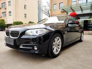 宝马5系 528Li 2.0T 自动 豪华设计套装