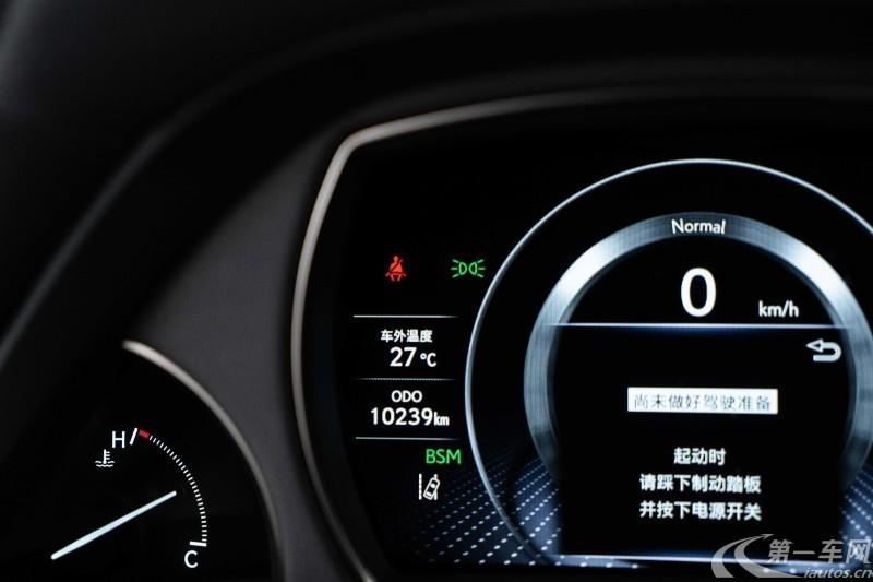 雷克萨斯500h [进口] 2020款 3.5L 自动 卓越版 (国Ⅴ)