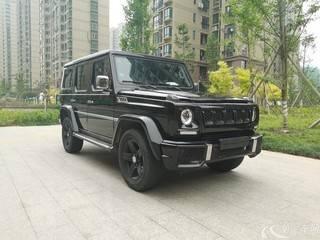 北京汽车80 2.3T 自动 建军90周年纪念版