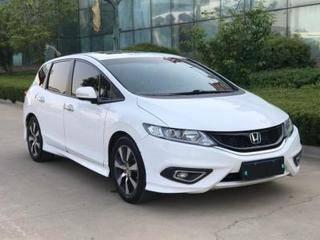 本田1.8L 自动 舒适型
