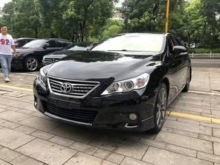 锐志 2.5L S风尚菁华版