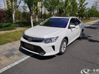 凯美瑞 骏瑞S 2.0L