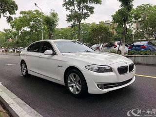 宝马5系 528Li 3.0L 自动 豪华型