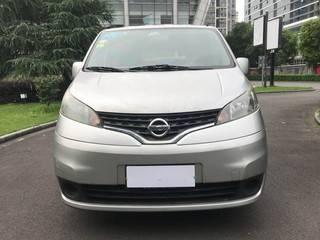 日产NV200 1.6L 手动 豪华型
