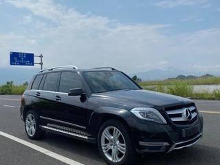 奔驰GLK GLK300 3.0L 自动 改款时尚型