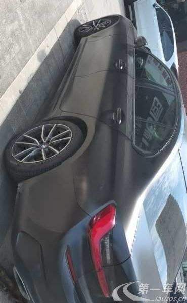 宝马3系 325Li 2020款 2.0T 自动 汽油 改款xDriveM运动套装 (国Ⅵ)
