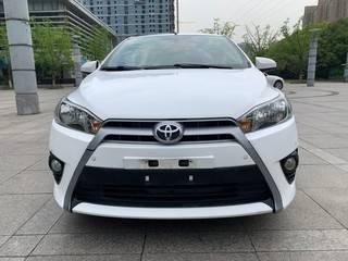 丰田致炫 GS 1.5L 自动 锐动版