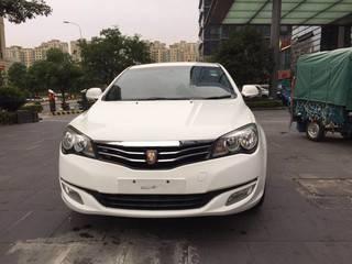 荣威350 1.5L 手动 讯捷版