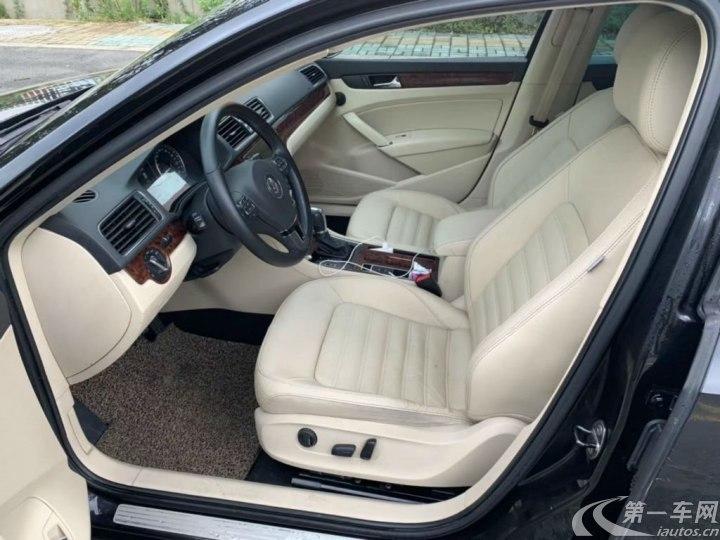 大众2013款 1.8T 自动 汽油 御尊版 (国Ⅳ)