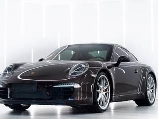 保时捷911 3.8L 自动 Carrera-S