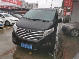 江淮瑞风M5 2.0T 自动 商务版