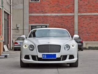 宾利欧陆 GT 6.0T 自动 极速版