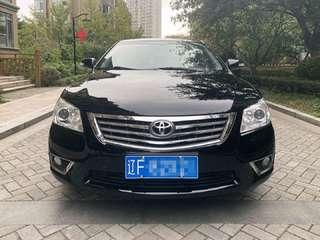 丰田凯美瑞 240G 2.4L 自动 豪华型