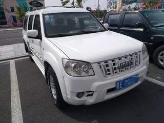 江铃宝威 2.8T 手动 LX