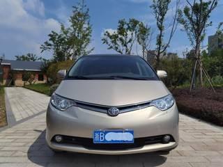 丰田普瑞维亚 3.5L 自动 豪华型